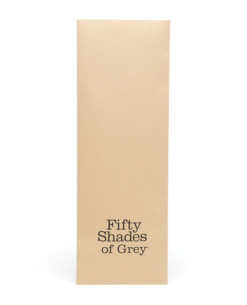 Fifty Shades Of Grey Bound To You Ankle Cuffs Box