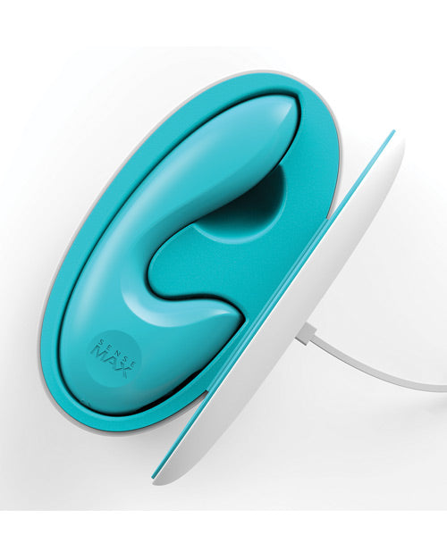 Sensemax Sensevibe Rechargeable - Turquoise