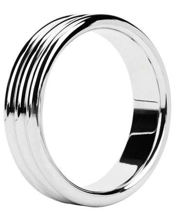 Malesation Nickel Free Stainless Steel Triple - 48 Mm
