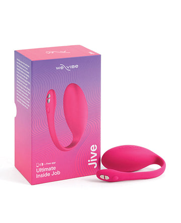 We-vibe Jive - Electric Pink