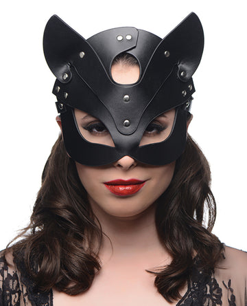 Master Series Naughty Kitty Mask