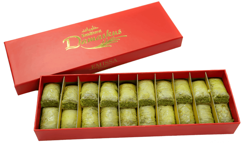 ِAsabie with pistachios  400g