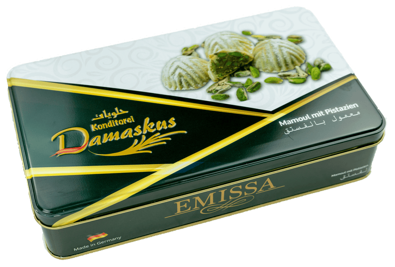 Mamoul with pistachios  500g