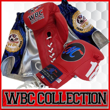 WBC Collection