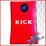 NEW Mongkol Shield pad KICK #18 Just IN