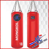 Mongkol Heavy Bag #18  Unfilled