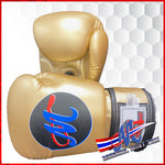 boxing gloves gold 10,14, 12oz