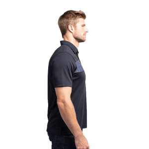 TravisMathew Burnz Polo