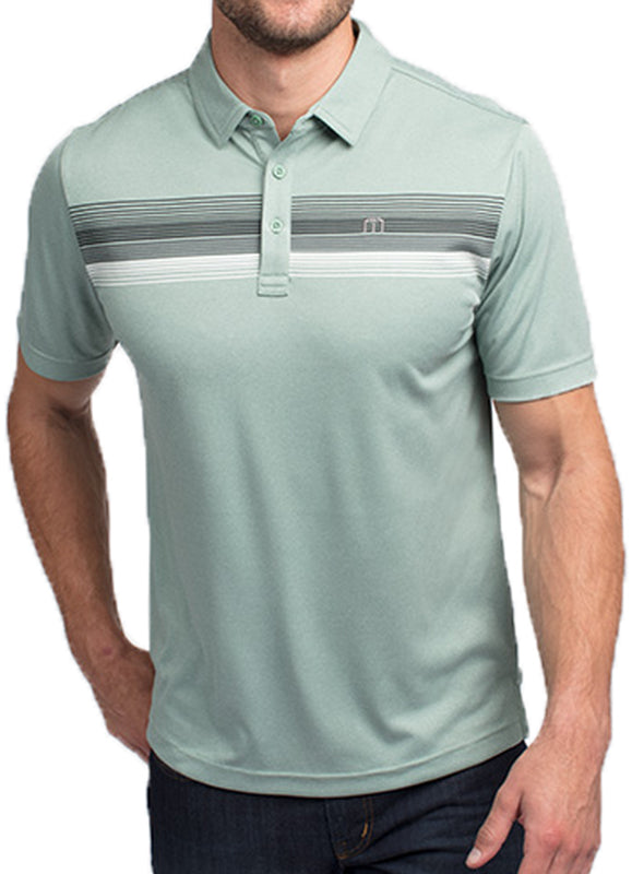 TravisMathew Final Final Polo