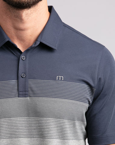 Take Flight TravisMathew Polo