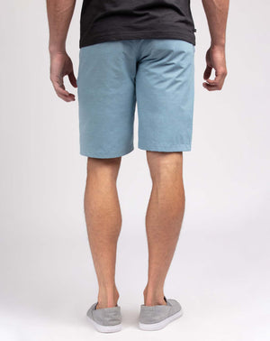 Ready or Not Short TravisMathew