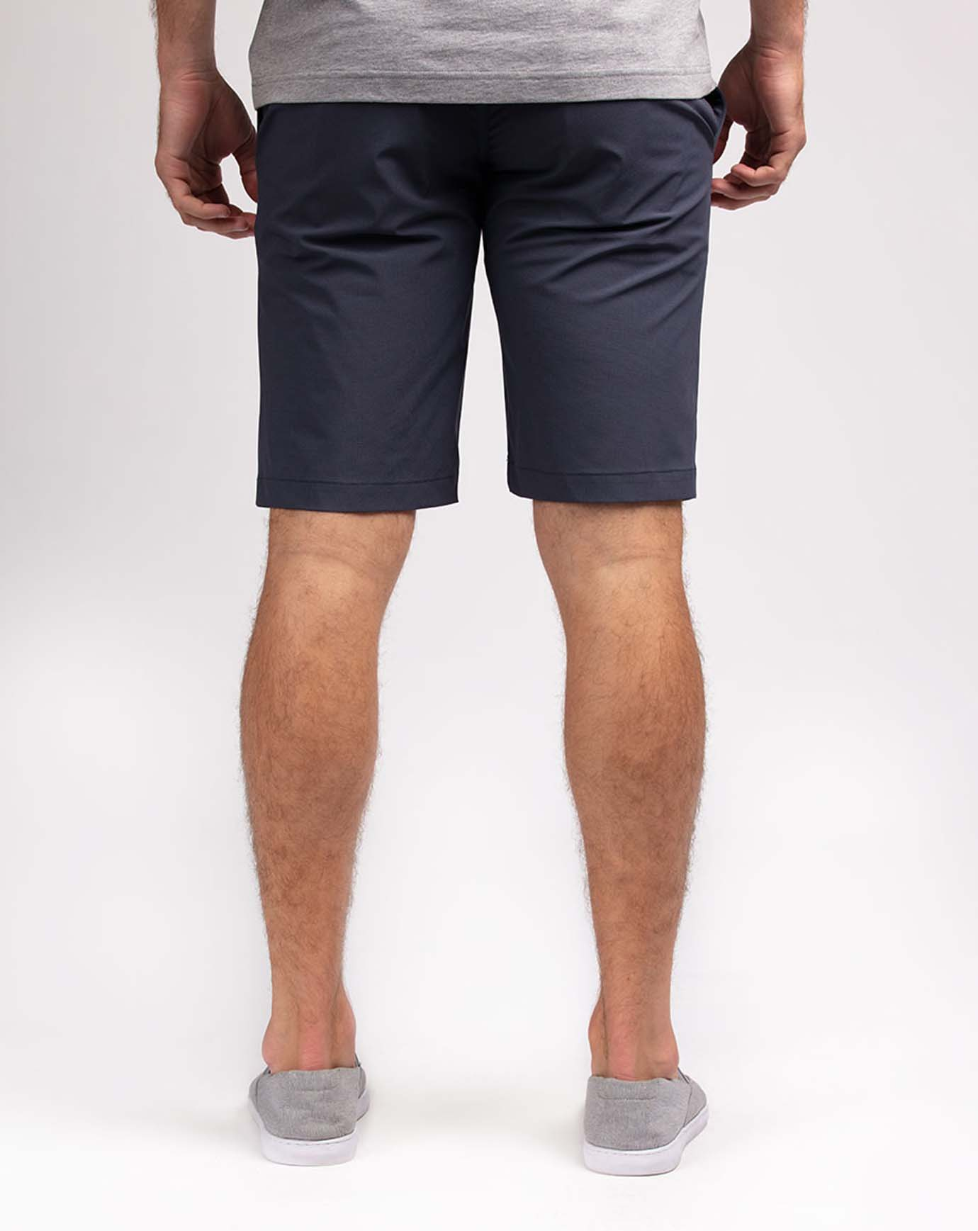 Quick Pace Short Navy TravisMathew