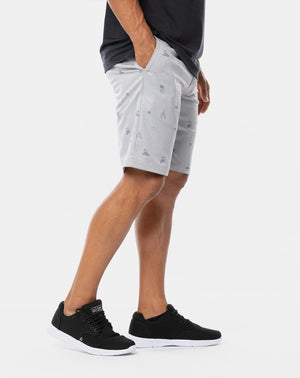 Shipfaced Short TravisMathew