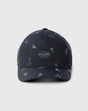 Sand Angel Hat TravisMathew