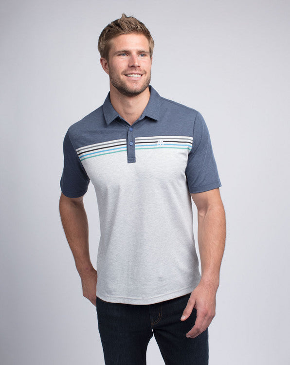TravisMathew Chillie Willies Polo