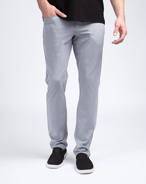 TravisMathew Beckladdium Pant - Light Grey