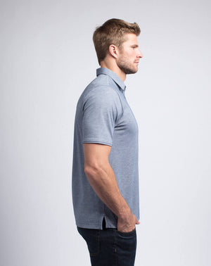TravisMathew Polo