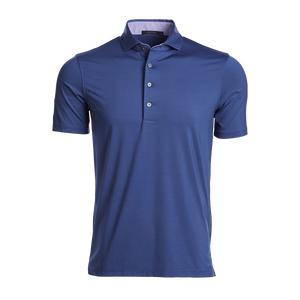 Cayuse Polo - Nightingale  Greyson Clothiers