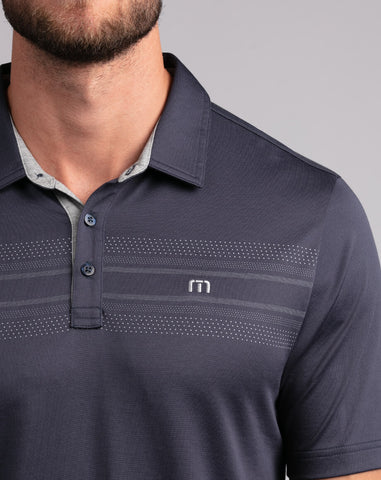 TravisMathew Crow Polo
