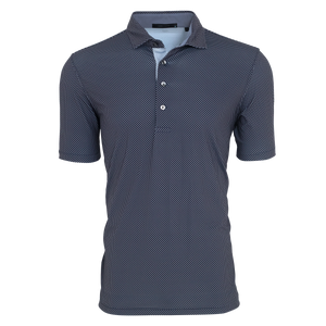 Greyson Dream Weaver Midnight Polo