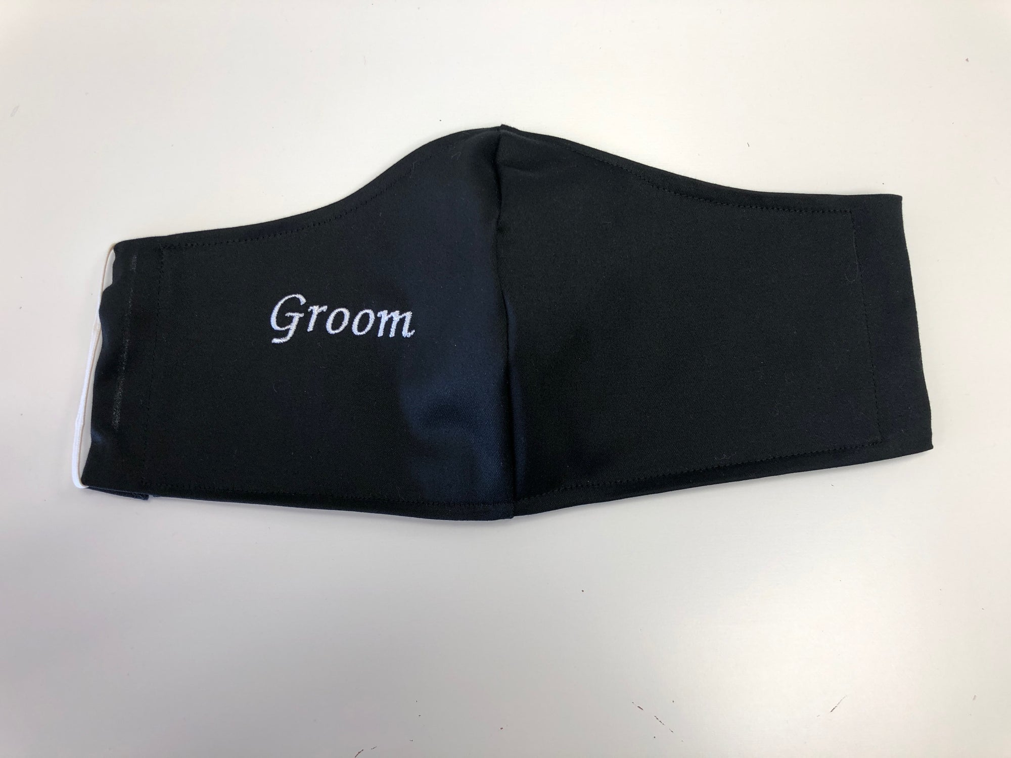 Groom Mask
