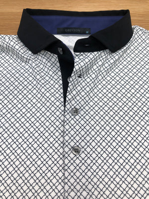 Dances with Antlers Polo Greyson Clothiers