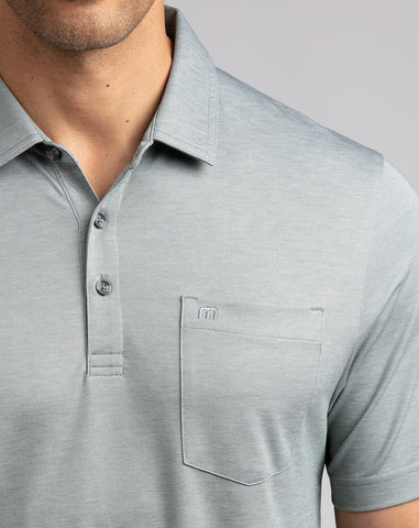 TravisMathew Jimmy T Polo