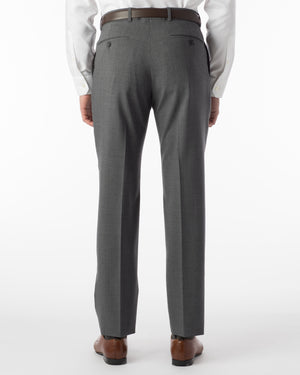 Grey Dress Pants for Men