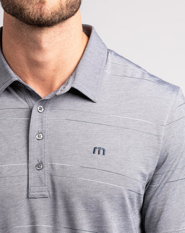 TravisMathew More Betterness Polo