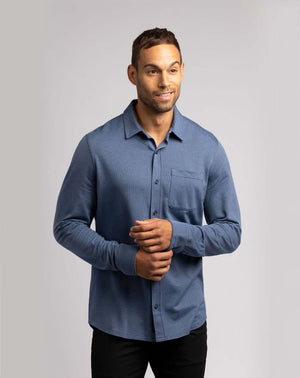 TravisMathew Slater Button Up