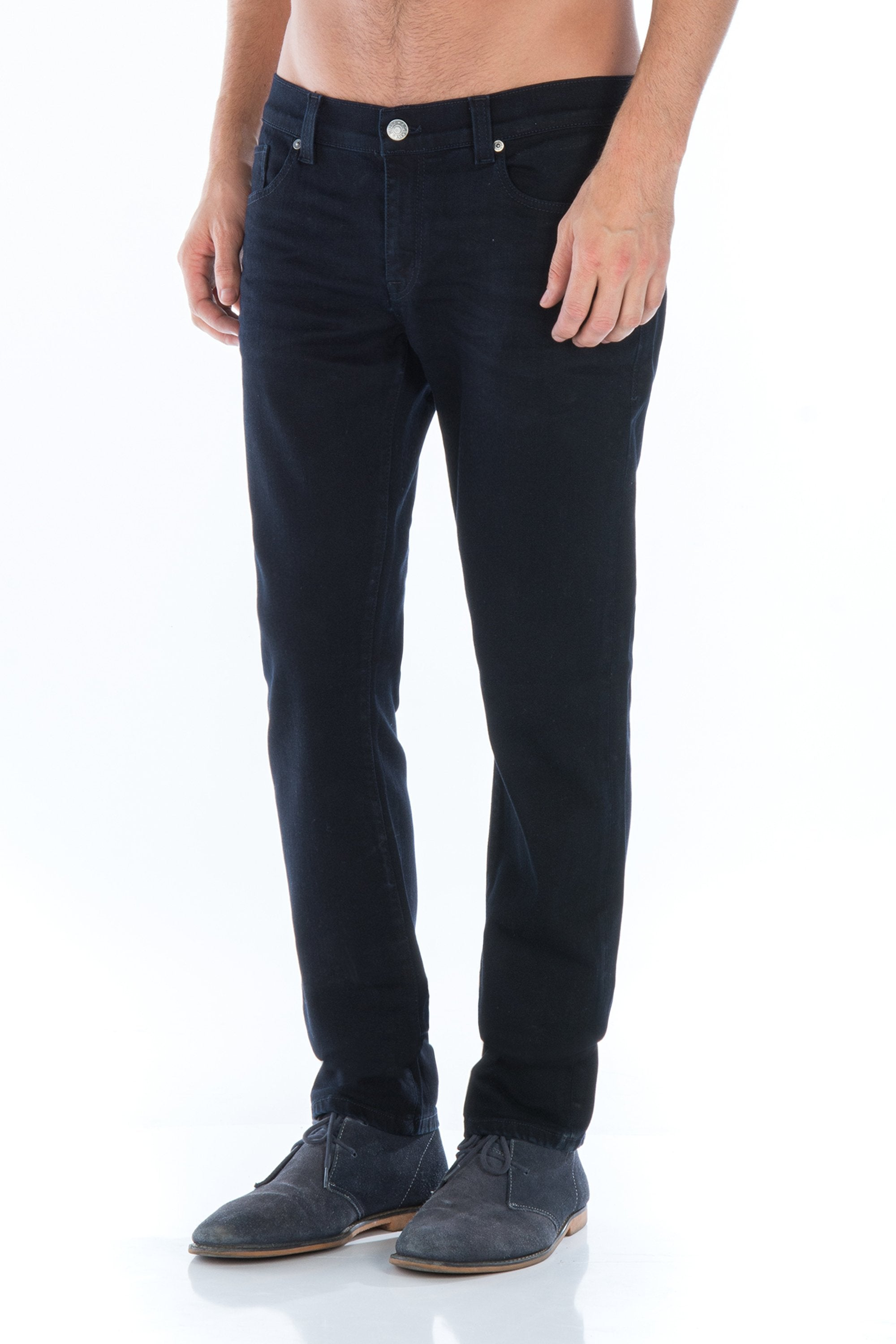Fidelity Jeans Torino Everblue
