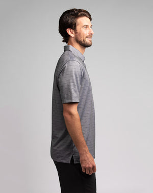 Attached Polo TravisMathew Golf Polo