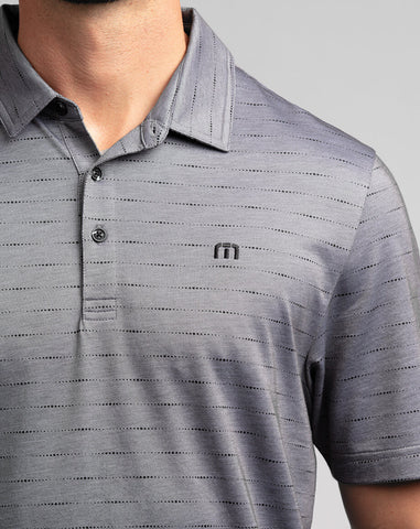 TravisMathew Attached Polo
