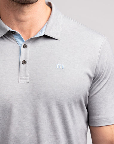TravisMathew TMI Polo