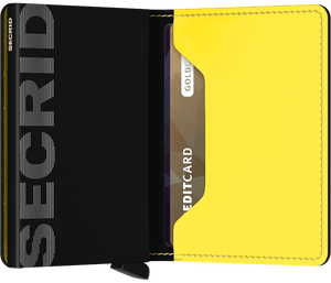 Secrid Wallet