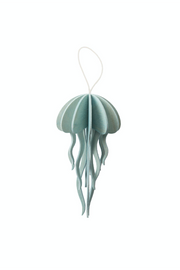 LOVI JELLYFISH 12 CM LIGHT BLUE