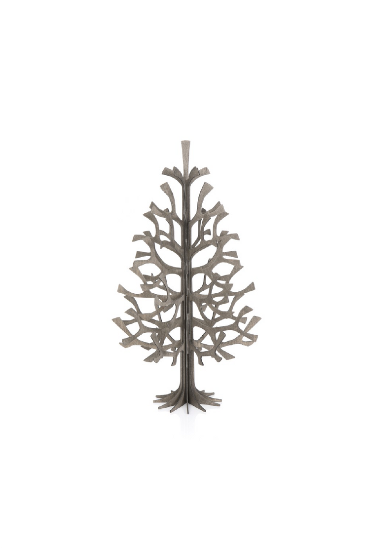 Lovi Spruce Tree 50 cm, Grey