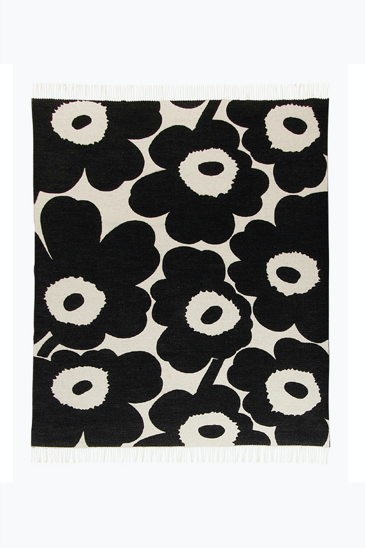 UNIKKO WOOL BLANKET