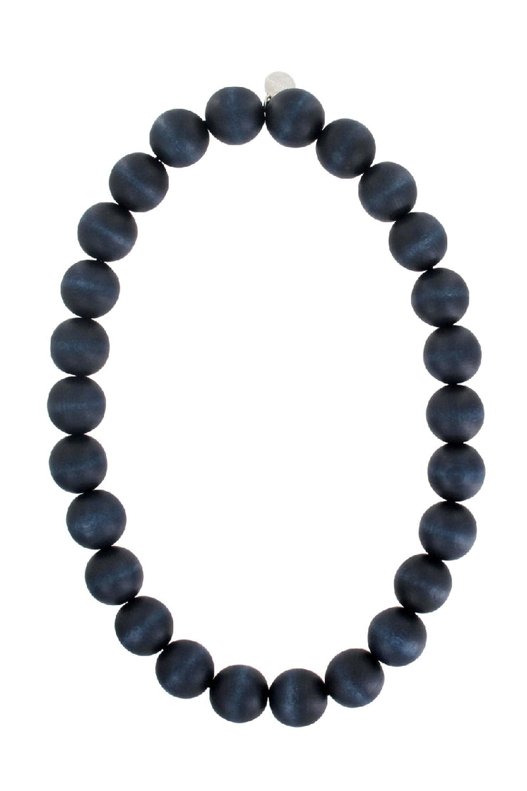 Aarikka Suomi Necklace, Midnight