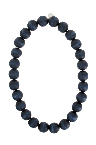 AARIKKA SIRIUS NECKLACE, BLACK