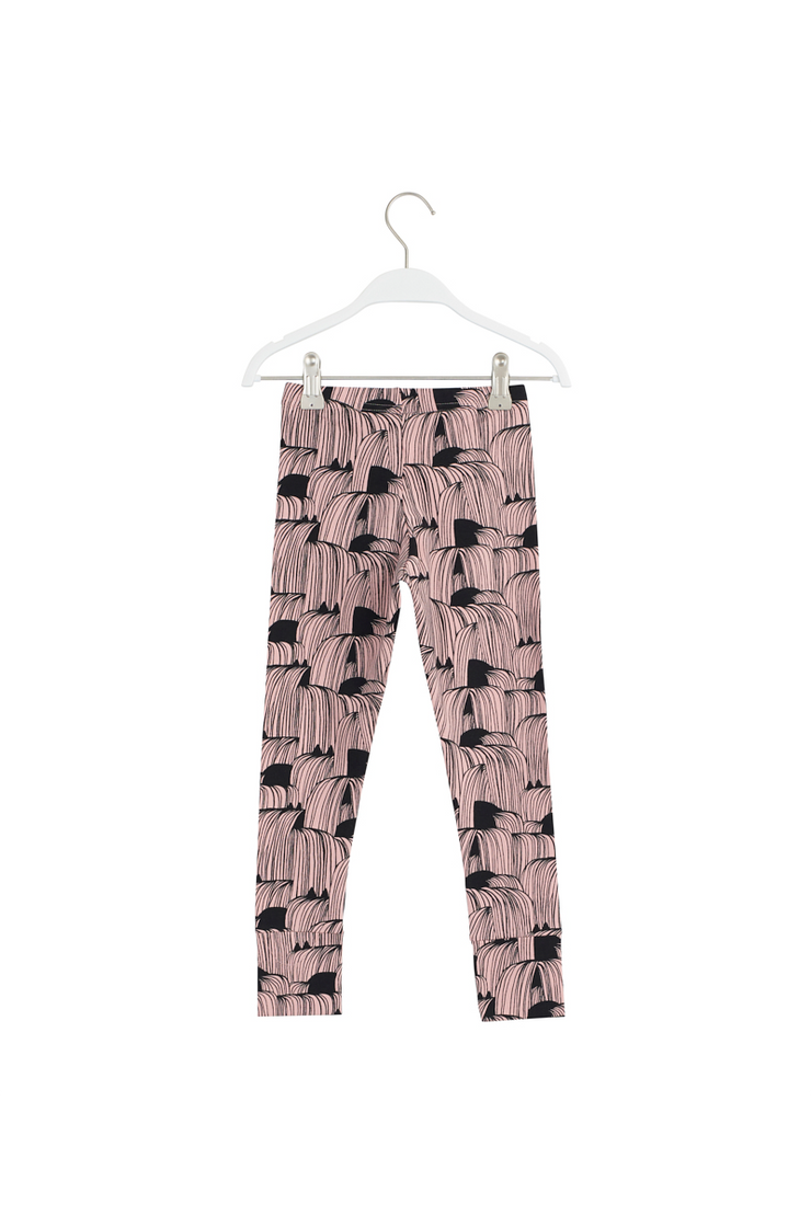 Papu Kids Leggings, Hold Your Horses
