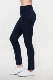 Ritva Falla Hanna Stretch Denim Slim Pant