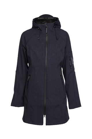 ILSE JACOBSEN VIBE 02 DOWN JACKET, ATMOSPHARE