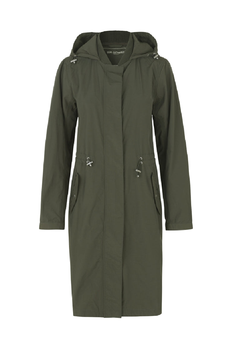 ILSE JACOBSEN COTY 03 COAT
