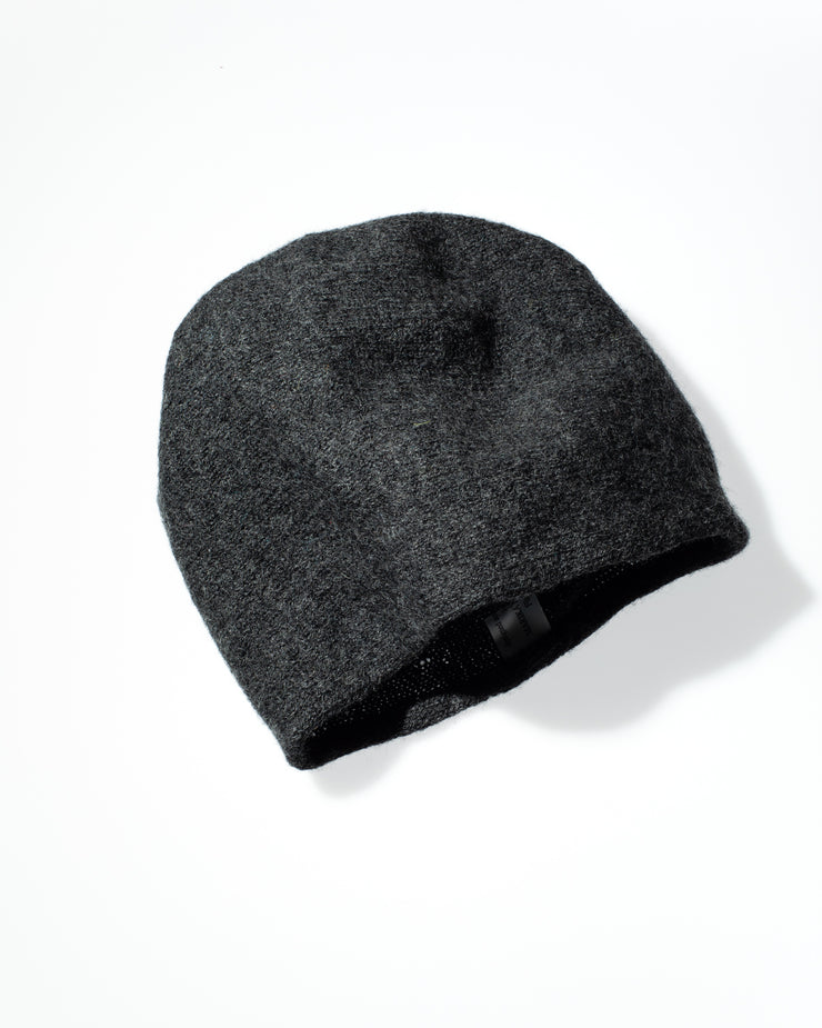 Marika Niskanen Wool Hat, Grey