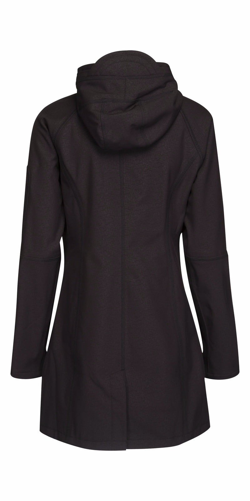 ILSE JACOBSEN RAIN 37 BLACK