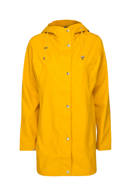 ILSE JACOBSEN RAIN 87 CYBER YELLOW