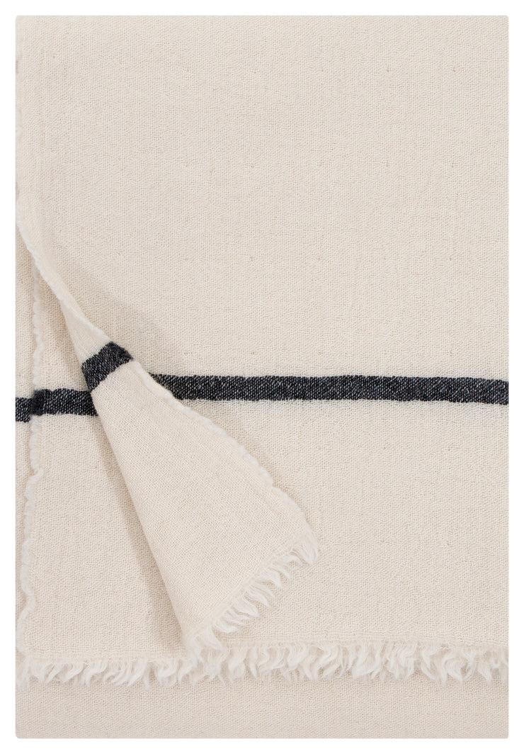 Tanhu Wool Throw,