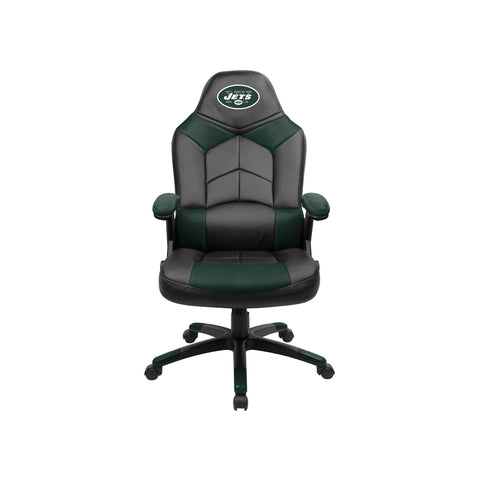 NEW YORK JETS OVERSIZED GAMING CHAIR