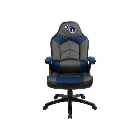 TENNESSEE TITIANS OVERSIZED GAMING CHAIR